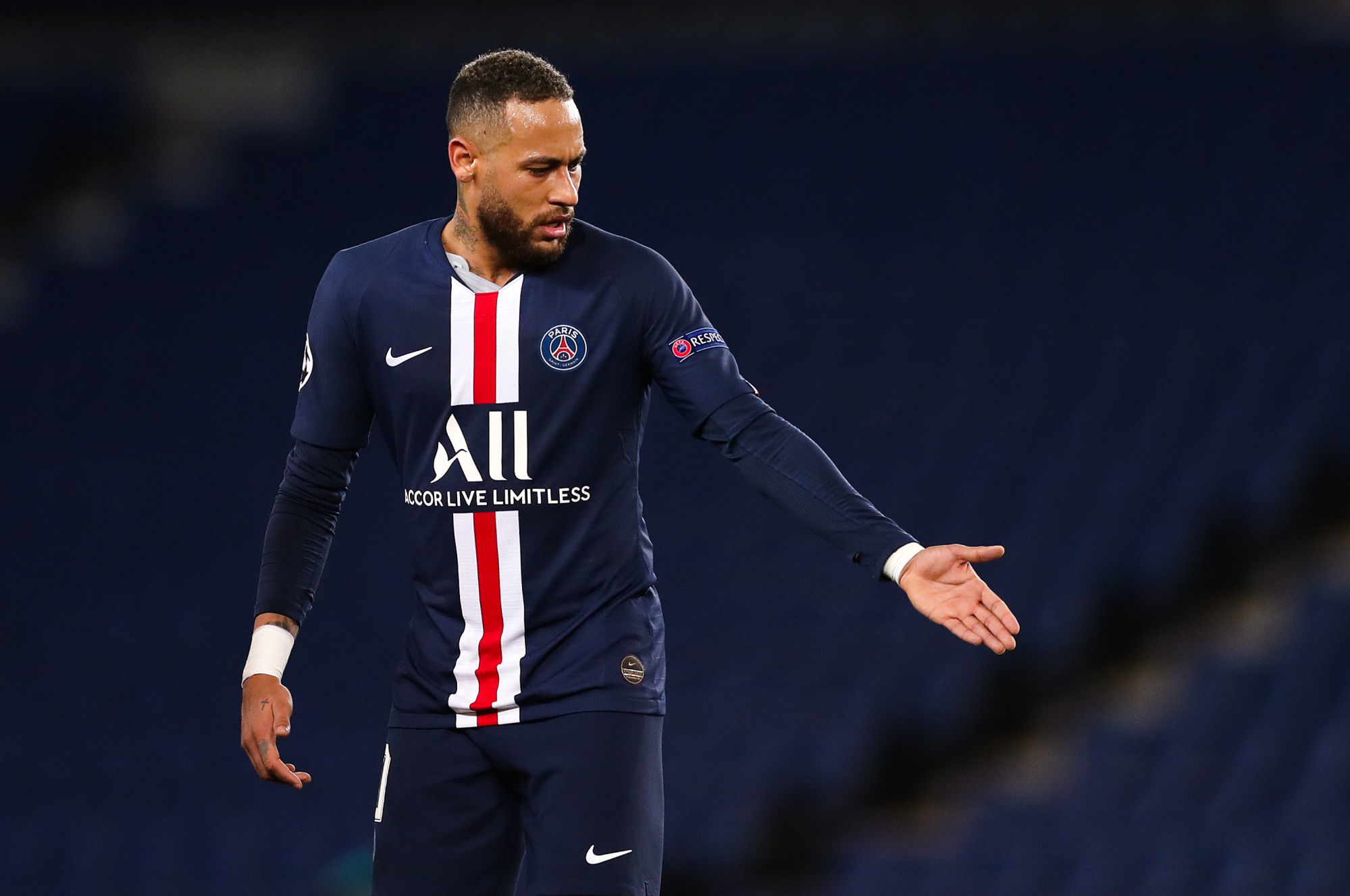Paredes assure que Neymar reste au PSG, Pagliari n'y accorde pas beaucoup d'importance