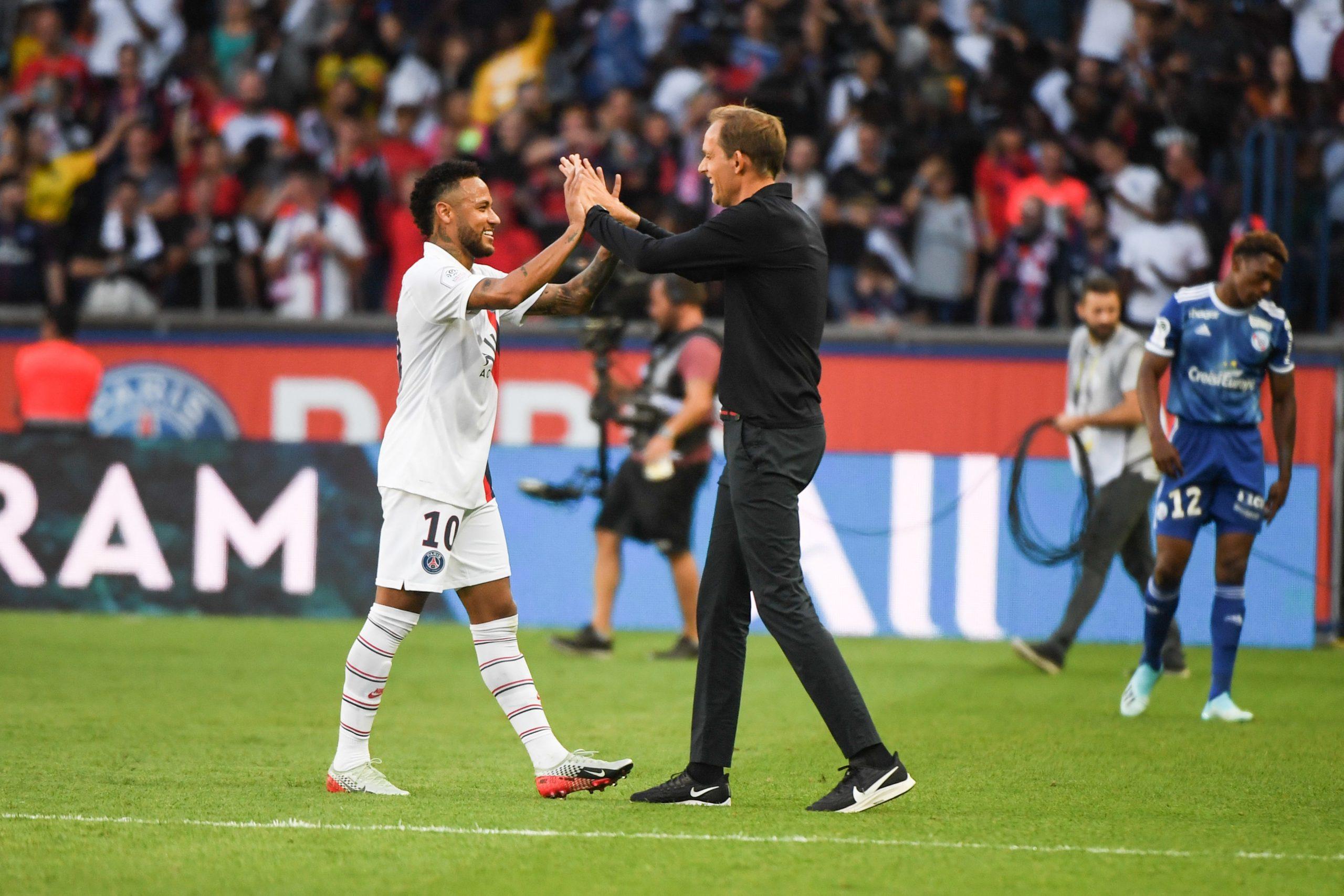 L'équipe-type de Ligue 1 2019-2020 selon L'Equipe, 4 joueurs du PSG et Tuchel présents