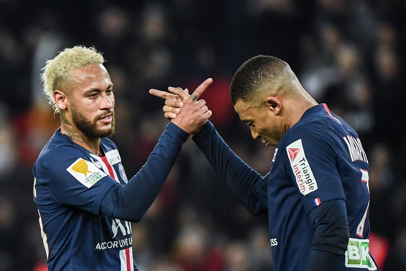 Rondeau annonce un mercato d'été plutôt sage avec Neymar et Mbappé qui restent au PSG