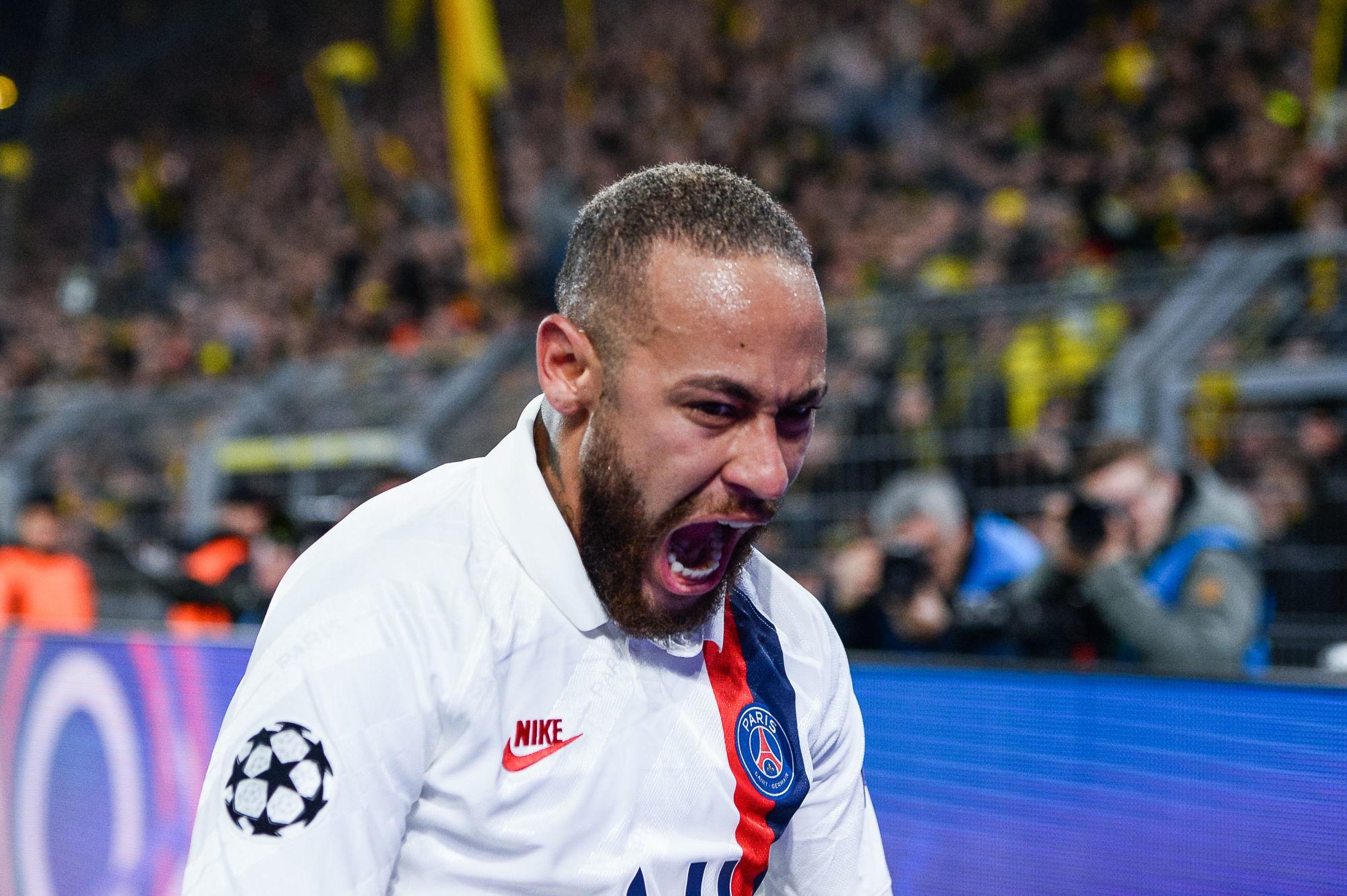 Nivet affirme que Neymar était meilleur à Barcelone qu'au PSG