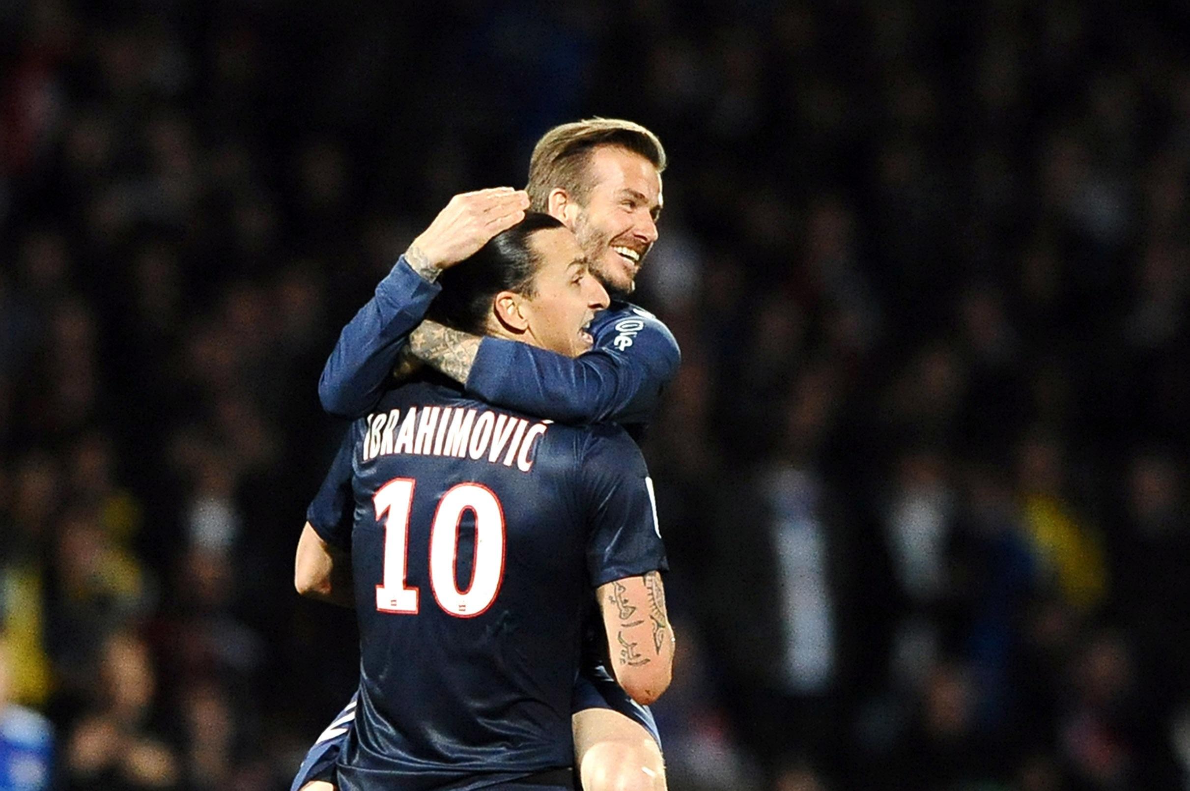 Revivez ce samedi à 21h le OL/PSG en Ligue 1 2012-2013