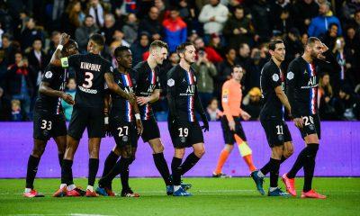 Revivez ce samedi à 21h le PSG/Montpellier en Ligue 1 2019-2020
