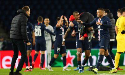 Le programme sur PSG TV cette semaine : réceptions de Dortmund et Montpellier