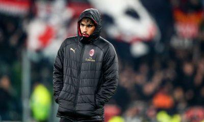 Mercato - Paqueta serait décidé à quitter l'AC Milan avec l'espoir que le PSG passera à l'action