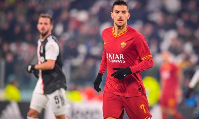 Mercato - Le PSG s'intéresse à Pellegrini et Calafiori, la Roma espère les garder selon la GDS