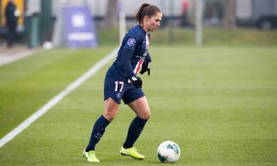 """Officiel - Eve Périsset annonce son départ du PSG après """"4 merveilleuses années"""""""