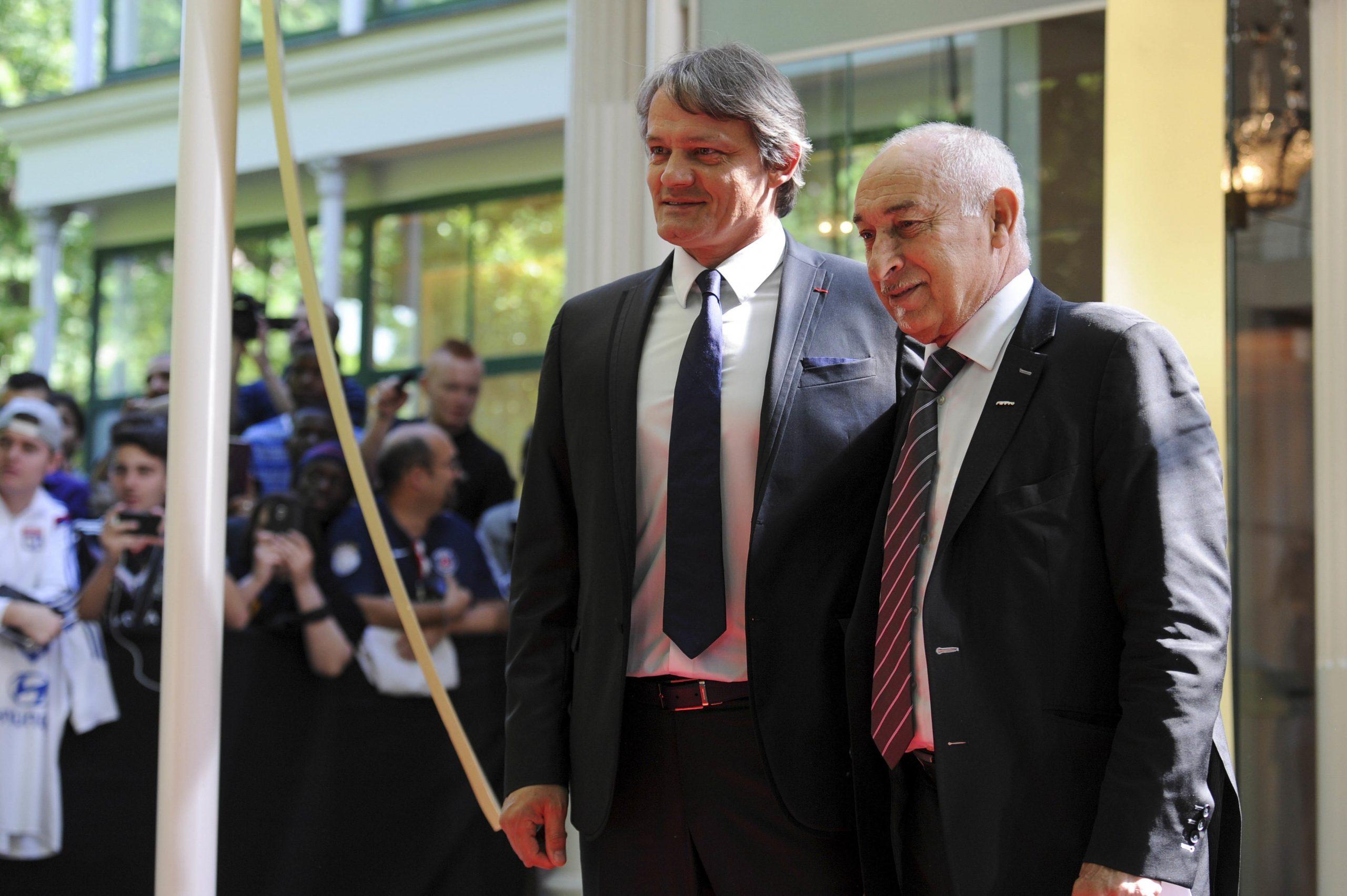 Philippe Piat explique l'arrêt du championnat en France et reste prudent sur la reprise des autres pays