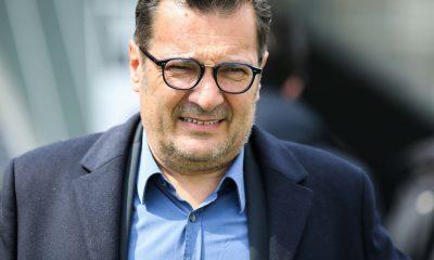 Quillot évoque les difficultés financières en Ligue 1, l'arrêt de la saison et le démarrage de la suivante