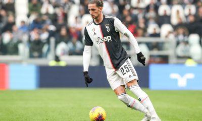 """Rabiot est en """"grève"""" et sur le départ de la Juventus, annonce La Stampa"""