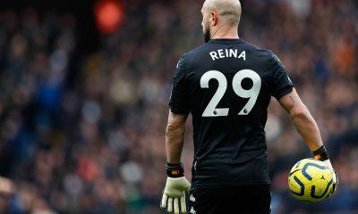 Mercato - Le PSG s'intéresserait à Pepe Reina pour être la doublure de Navas
