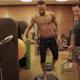 Ricardo Rosa, le préparateur physique, de Neymar évoque son travail durant l'arrêt de la saison