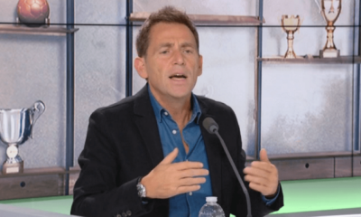 Riolo critique encore le comportement et la communication du football français durant la crise
