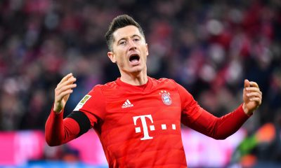 Mercato - Lewandowski intéresse notamment le PSG et a un avenir incertain selon ESPN