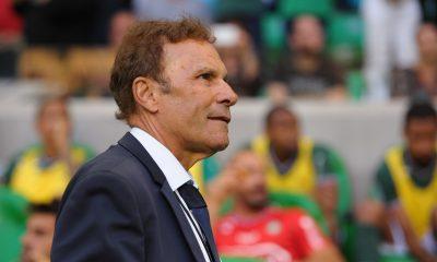 Romeyer s'oppose fermement à la finale de Coupe de France en août à huis clos