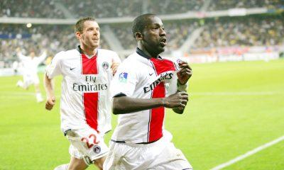 Amara Diané remercie les supporters du PSG qui ont «toujours été là»