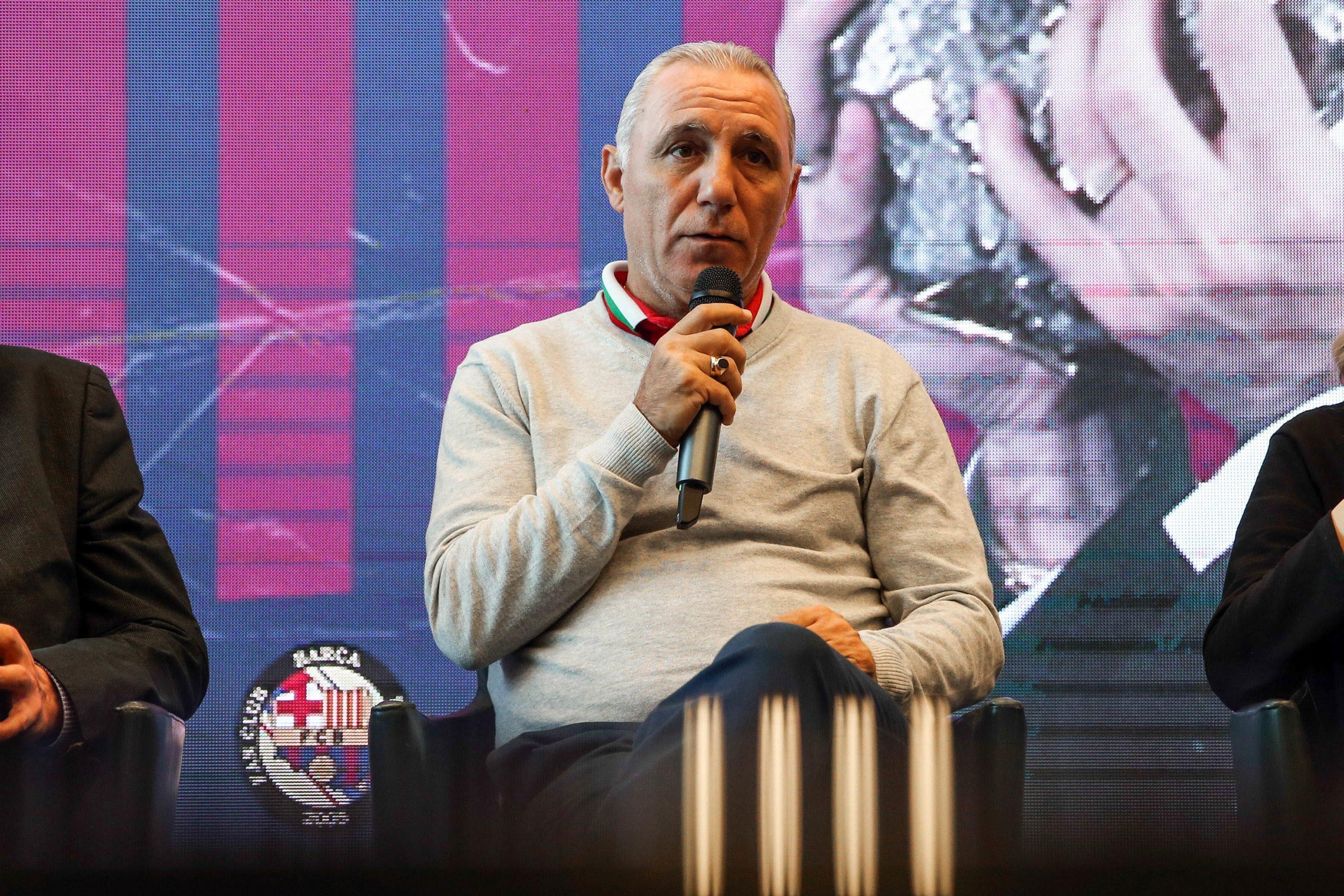 Stoichkov ne voit plus le PSG comme favori en Ligue des Champions à cause du contexte