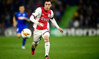 Mercato - Tagliafico a été proposé au PSG, selon Foot Mercato