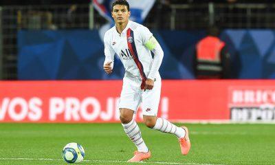 Mercato - Le Fenerbahçe tenterait de convaincre Thiago Silva