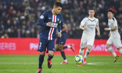 "Laisser partir Thiago Silva ""serait dramatique"", explique Rabésandratana"