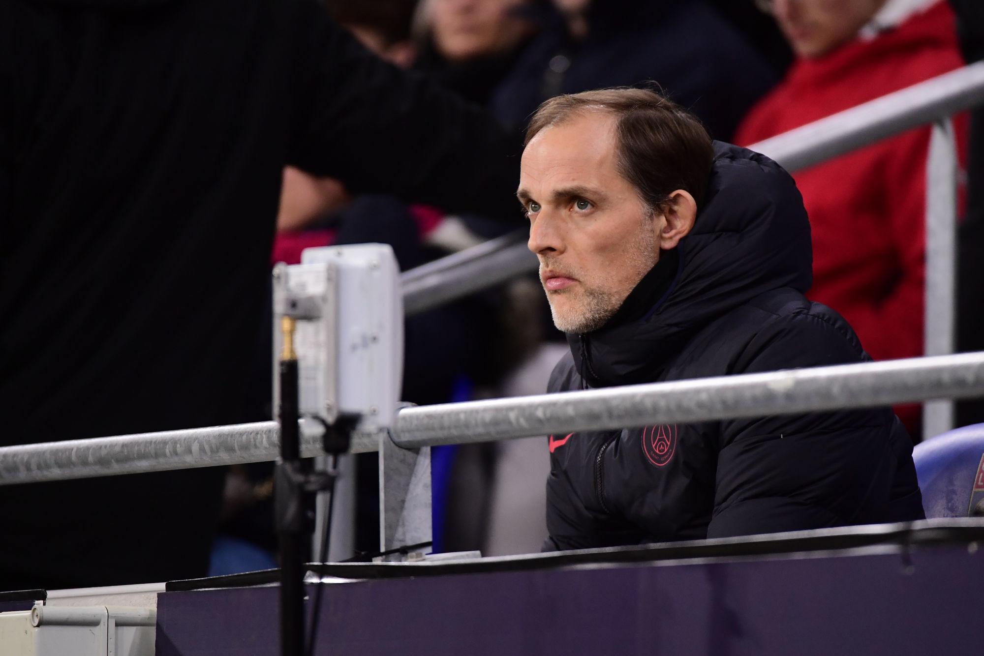 """Allegri au PSG, """"Tuchel doit s'inquiéter"""" selon Carine Galli"""