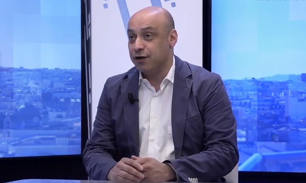 Les querelles des dirigeants nuisent à la FFF et favorisent les partisans d'une Ligue fermée selon Chaudel