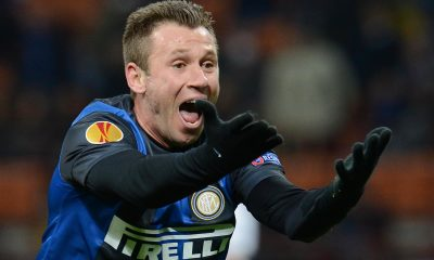 """Cassano est sûr qu'Icardi ne rejouera pas l'Inter Milan, qui devrait """"encaisser 70 millions d'euros"""""""