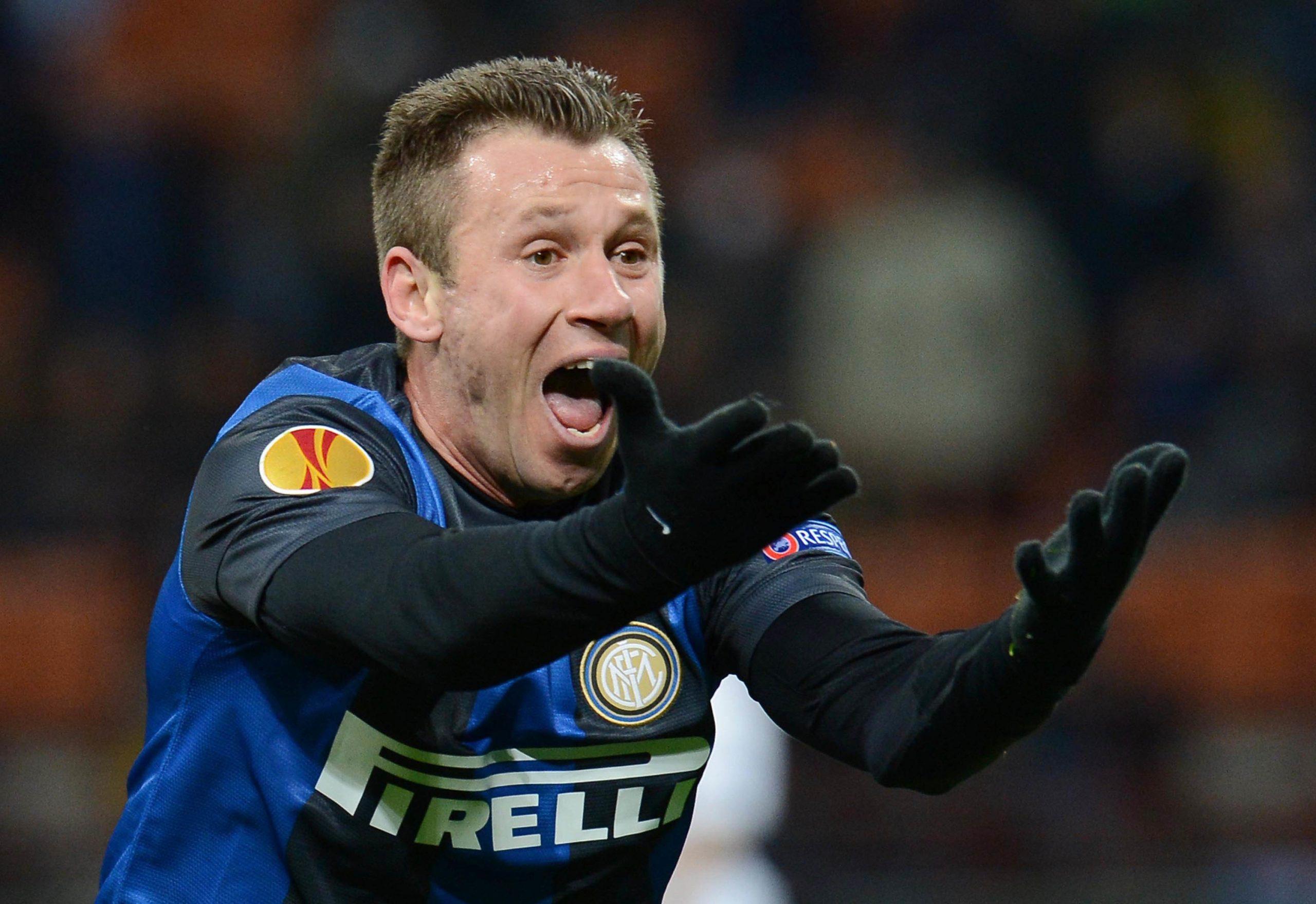 """Cassano est sûr qu'Icardi ne rejouera pas à l'Inter Milan, qui devrait """"encaisser 70 millions d'euros"""""""