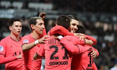 Sondage - Quel est le plus beau but du PSG cette saison ? Partie 13 : Di Maria ou Herrera ?