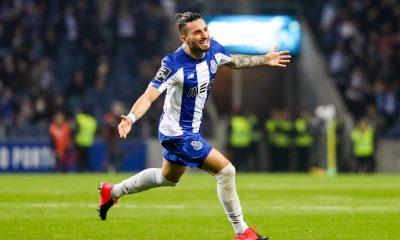 Mercato - Alex Telles parmi les 4 joueurs que le FC Porto met à vendre, selon A Bola