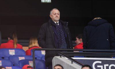 """Aulas assure avoir travaillé pour """"l'intérêt général"""" et évoque un tournoi avec notamment le PSG"""
