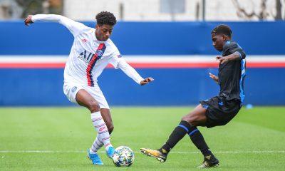 Mercato - Baldé aurait signé son premier contrat professionnel au PSG