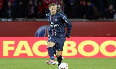 Bodmer, heureux d'avoir joué au PSG, fait l'éloge d'Ibrahimovic et Ancelotti