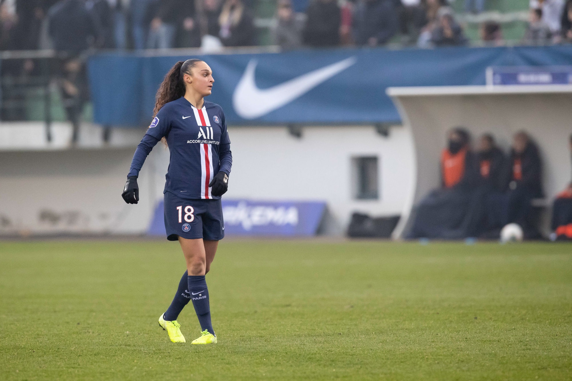 Officiel - Boussaha annonce départ du PSG