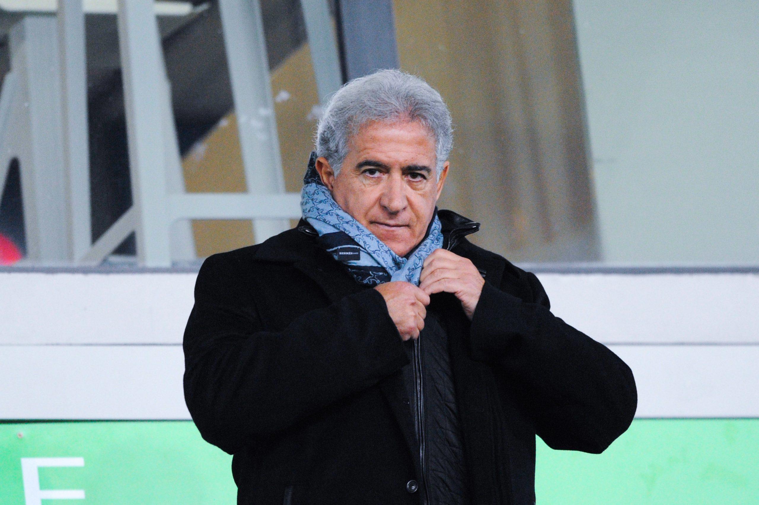 Ligue 1 - Un possible mercato «franco-français» en juin annoncé par Caïazzo