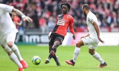 Mercato - Le Stade Rennais répète son envie de garder Camavinga
