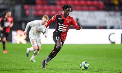 """Mercato - Le PSG """"suit de loin"""" Camavinga et Rennes ne veut pas le vendre, selon RMC Sport"""