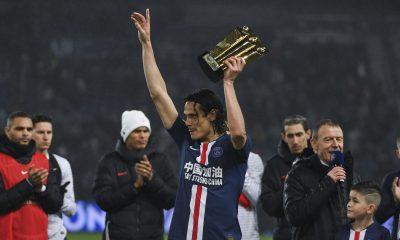 Bianchi souligne l'importance de Cavani dans l'histoire du PSG et détaille son profil