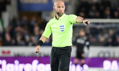 PSG/Angers - Delerue arbitre du quart de finale, peu de cartons rouges et penaltys