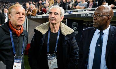 Domenech ne comprend pas que Thiago Silva et Cavani puissent finir la saison avec le PSG
