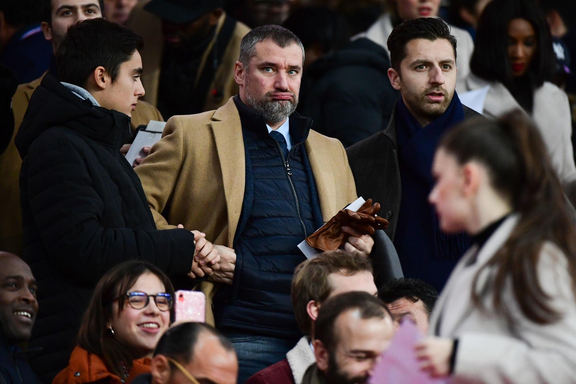 Ducrocq demande au PSG de ne pas se tourner vers le prêt de Meunier pour finir la saison