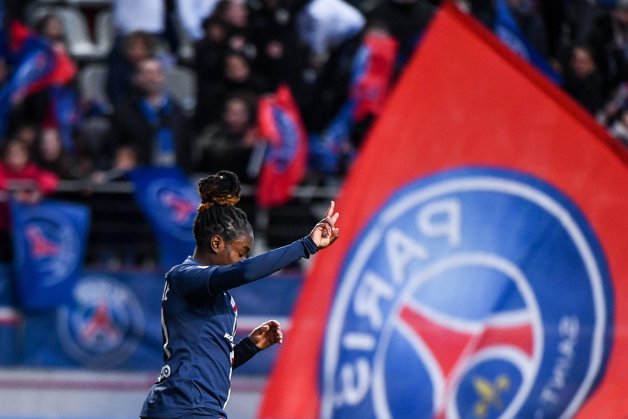 La demi-finale de Coupe de France Féminine entre le PSG et Bordeaux sera jouée à Libourne