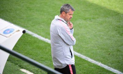Hervé Guégan revient au sein de la formation du PSG, annonce Le Télégramme