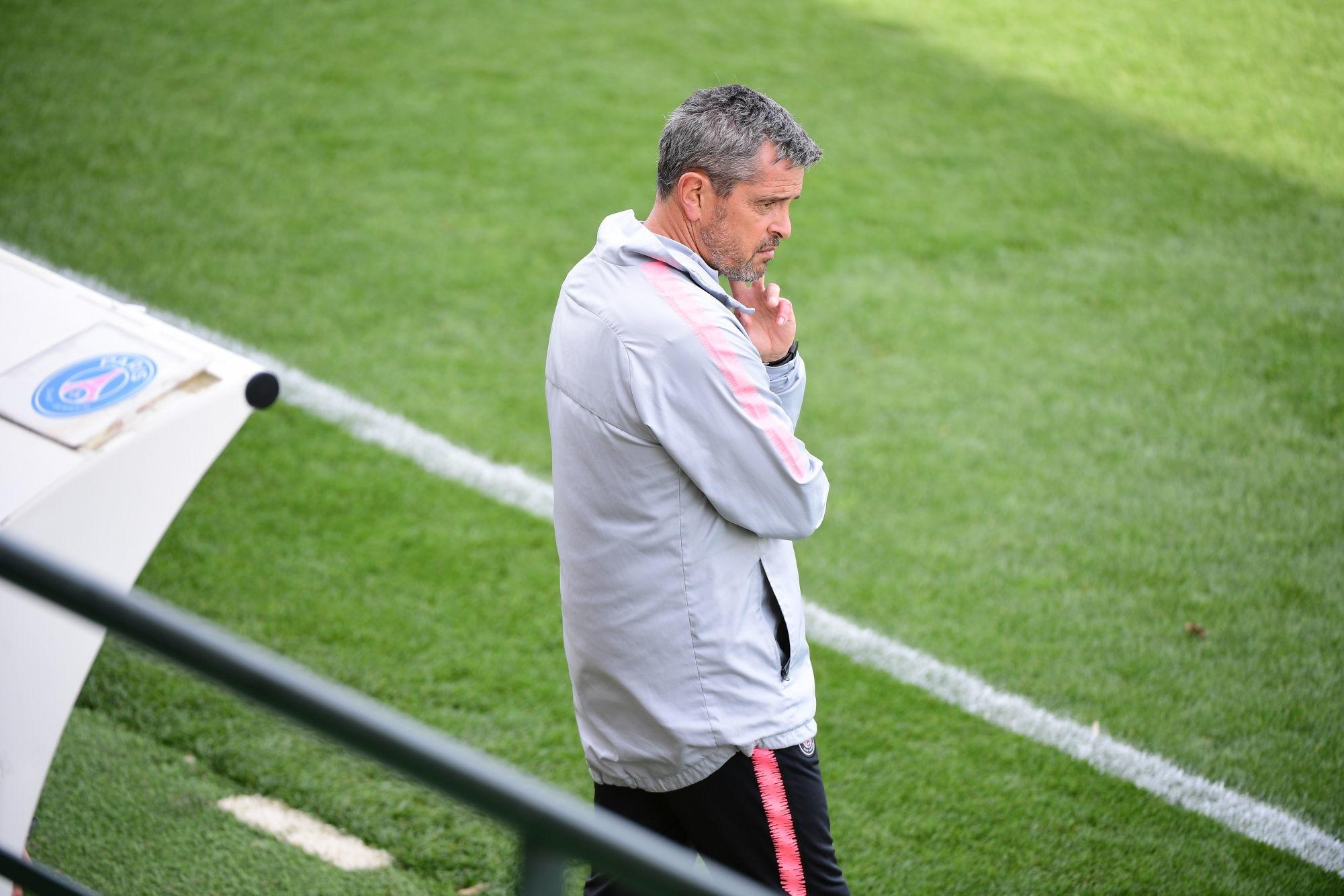 RMC Sport annonce la piste du PSG pour remplacer Hervé Guégan