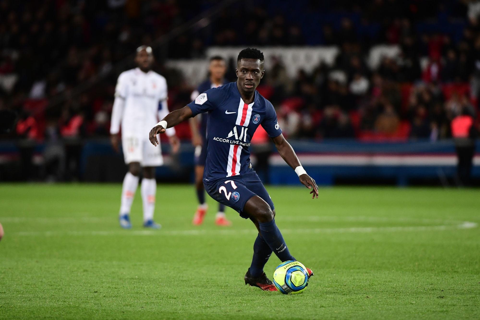 Ligue 1 - Gueye termine à la 6e place du prix Marc-Vivien Foé 2020, Osimhen s'impose
