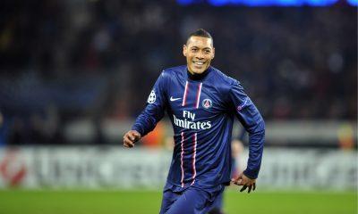 Hoarau se confie à propos de son passage au PSG et son amour pour le club