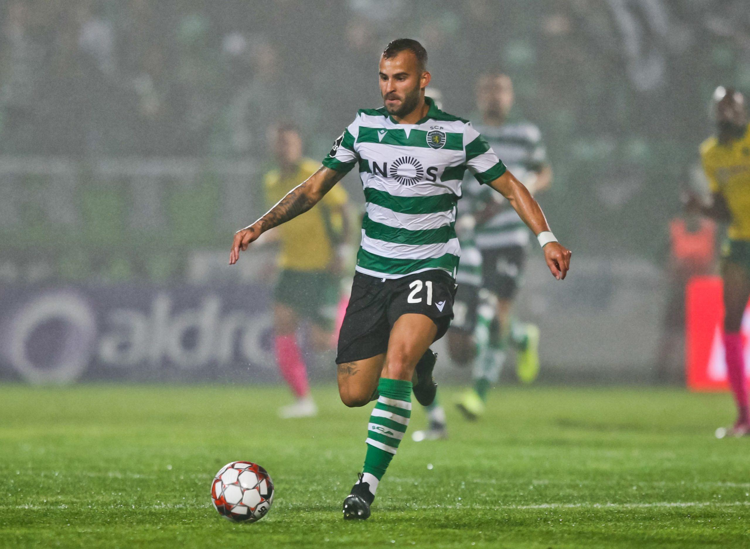 Herrera annonce que Jesé «est concentré sur le football» et qu'il sera à la reprise du PSG