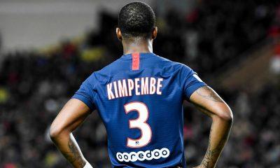 Officiel - Kimpembe lance sa marque de vêtements