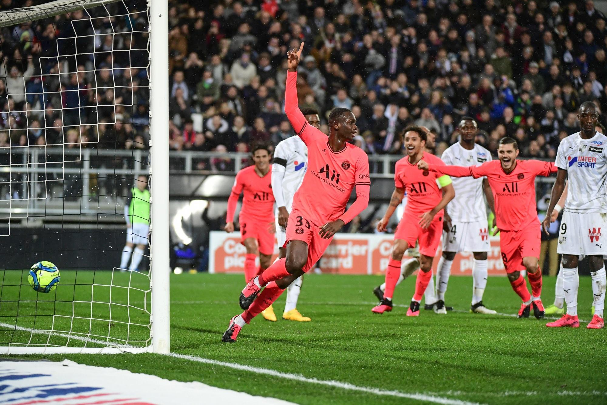 Mercato - Kouassi a été contacté par le Stade Rennais, selon Ouest-France