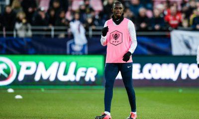 Mercato - Kouassi est intéressé par une signature au Stade Rennais, assure L'Equipe