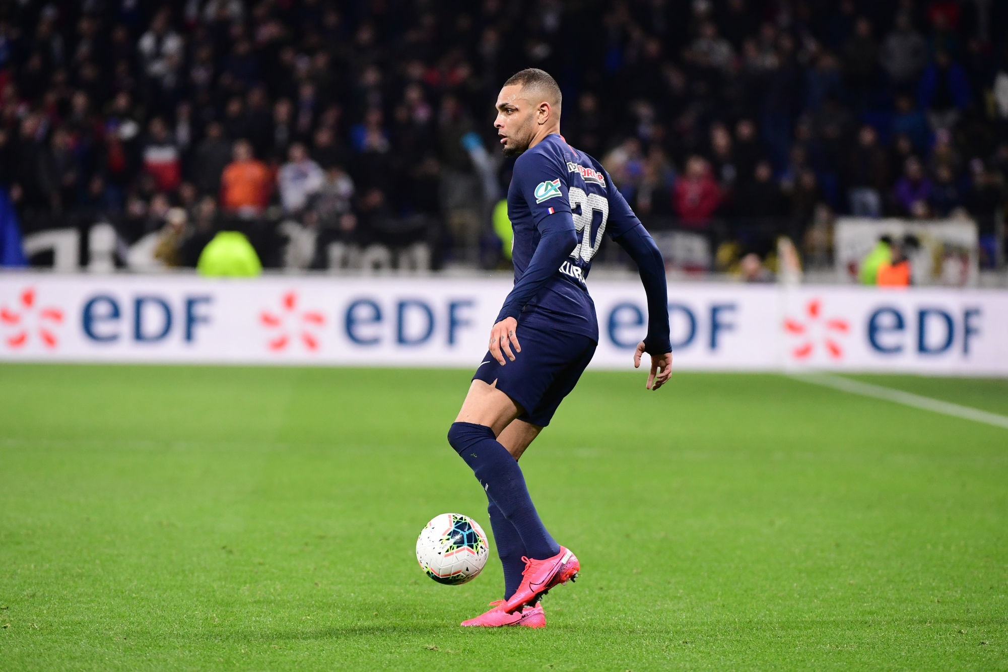 Mercato - Kurzawa ciblé par l'Atlético de Madrid, Arsenal et Chelsea d'après France Football